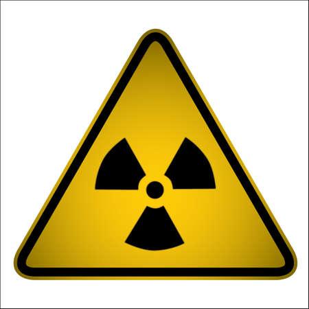 hazard signs for your design, website Stock Vector - 27157777