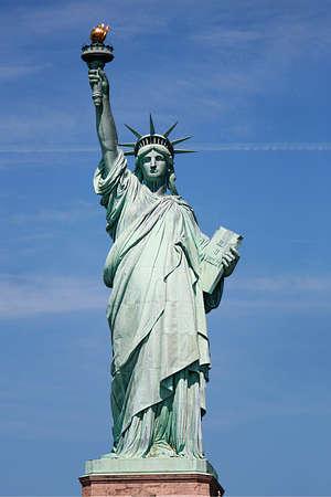 Statue of Liberty Stock fotó