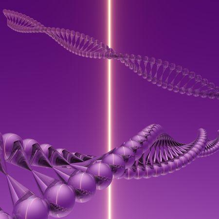 DNA V