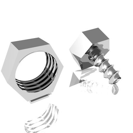 tooling: Nuts and Bolts I