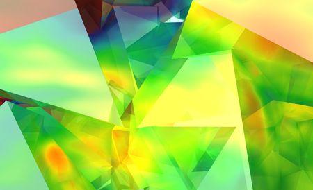 Kaleidoscope II Imagens