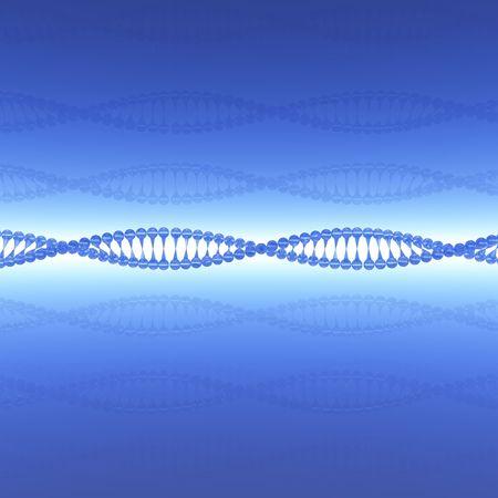biological sciences: DNA
