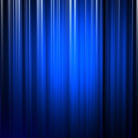 A background illustration of blue vertical lines.
