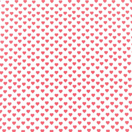 yearning: A background of a St. Valentines hearts.