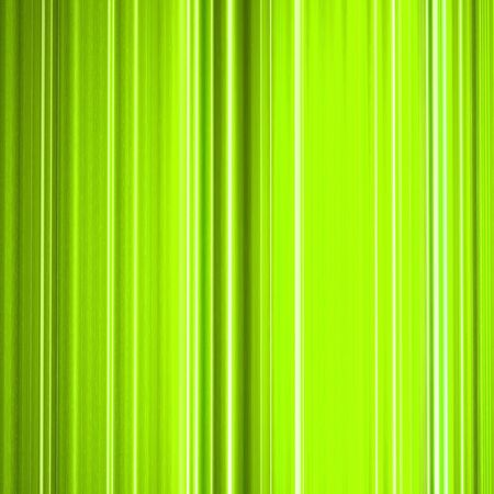 A background illustration of lime green vertical lines.
