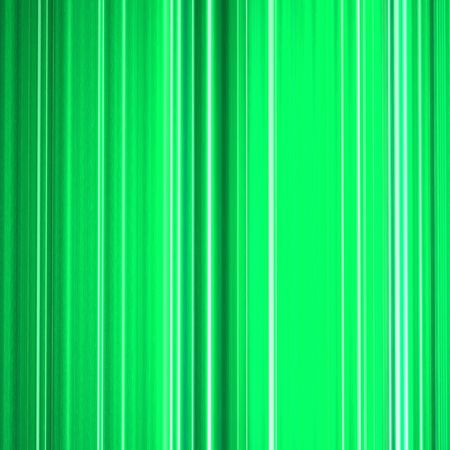 A background illustration of green vertical lines.