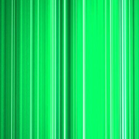 Een achtergrond afbeelding van groene verticale lijnen. Stockfoto