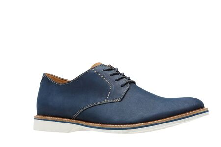 Safari boots and desert boots for all family, Wolverine 1000 Mile Suede Boots Navy, Stylish Suede Boots For Men