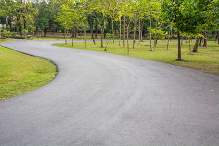 curve road: Road Curve Stock Photo