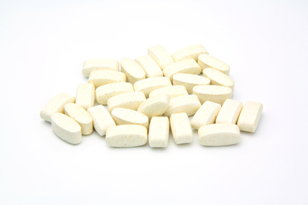 whey: Whey Protein Tablet
