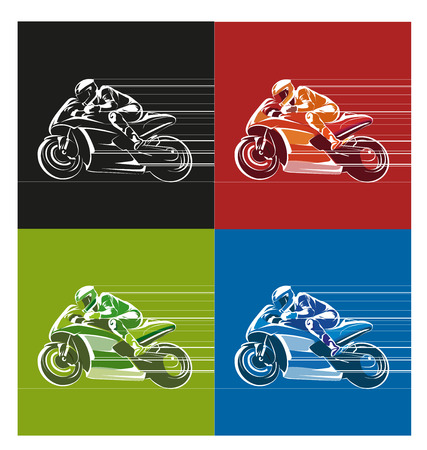 speed: colorful speed race