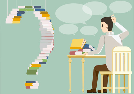 Difficulty and barriers reading and learning.The question of reading.