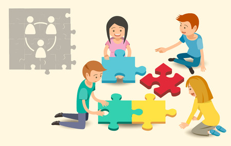 Common problem solving of students concept