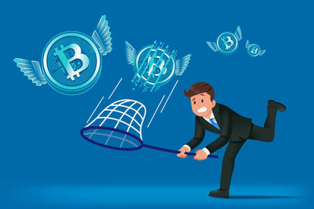 The misunderstanding of how to profit from crypto currency makes it impossible to earn money for yourself. Lack of knowledge about earning investment money online.
