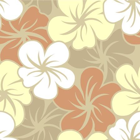 Flower of vector design