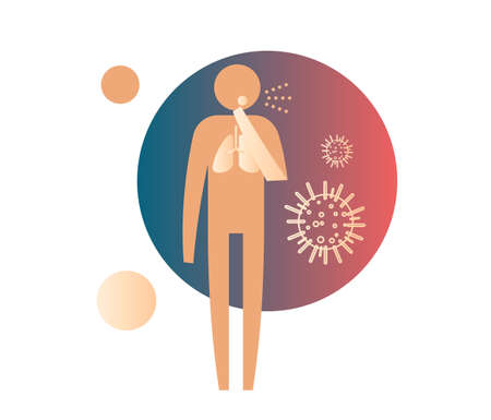 Coronavirus covid-19 Mild Symptoms