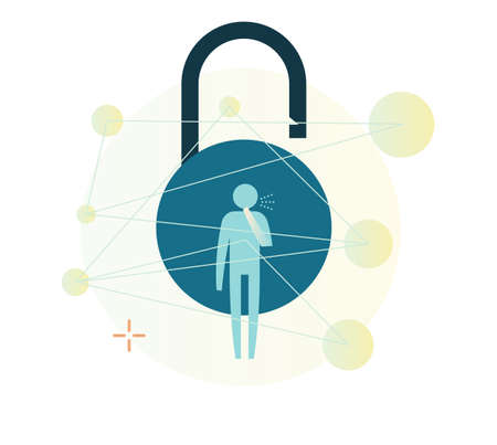 Data Privacy and Public Health - Icon as File