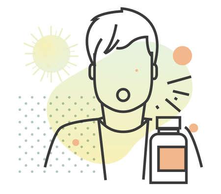 Impact - Long Symptoms - Icon