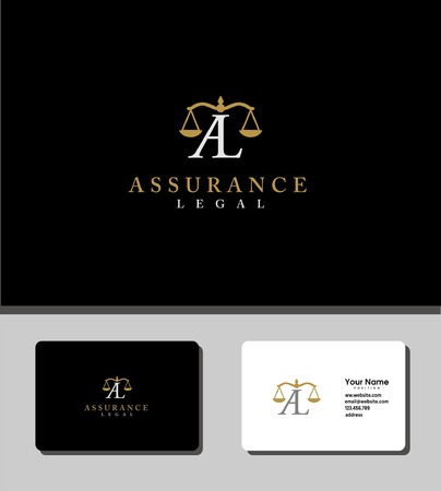 assurance legal logo
