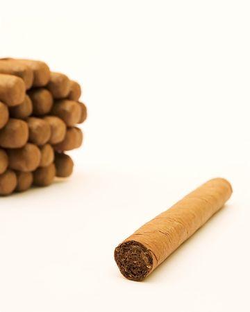 opulence: cigars