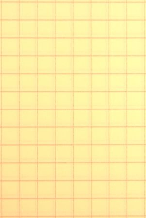 blank notebook sheet photo