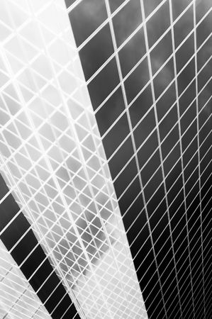 black and white abstract background photo