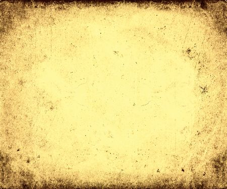 grunge frame with space for text or image Stock Photo - 371444
