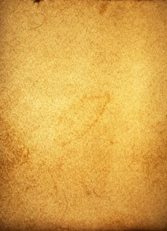 vintage paper texture - perfect background Stock Photo