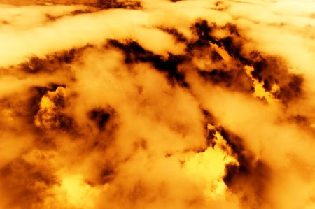 fire abstract Stock Photo - 377333