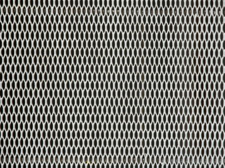 metal grid background Stock Photo - 405440