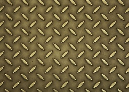 abstract metal pattern photo
