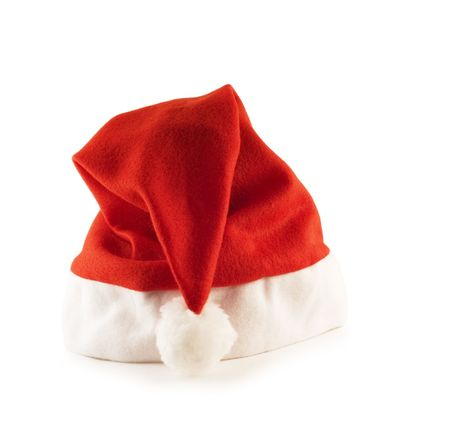 santas cap Stock Photo - 590799