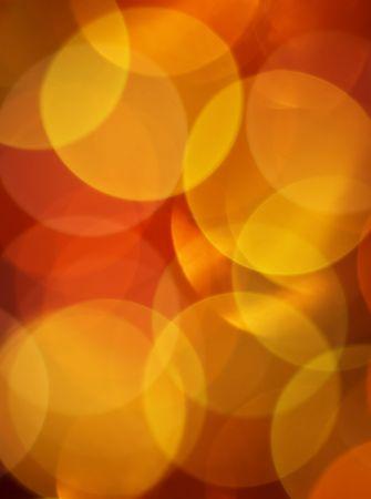 christmas blured lights Stock Photo - 604041