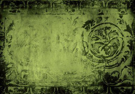 Grunge antecedentes  Foto de archivo - 638358