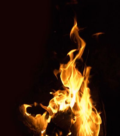 fire Stock Photo - 827178
