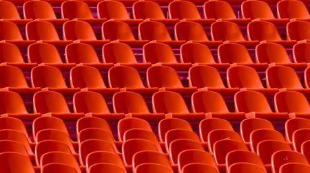red seats photo