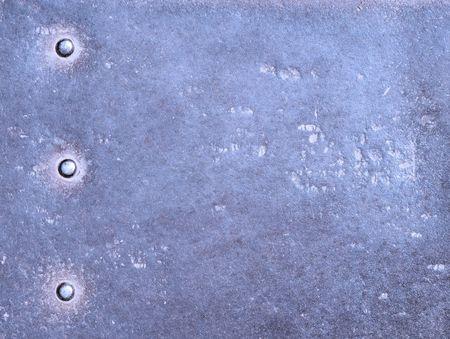 coate: grunge metal background