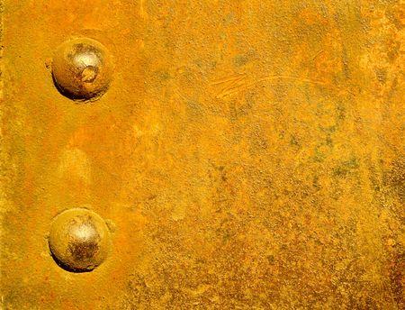 coate: rusty grunge texture