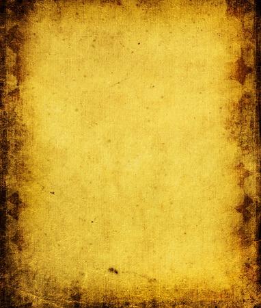 grunge frame - perfect textured background