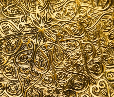islamic pattern: Highly detailed background with oriental ornaments