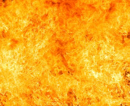 hellish: highly detailed abstract fire background