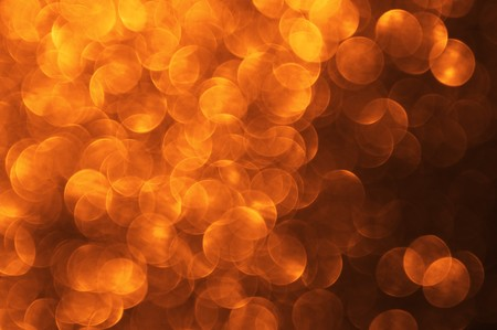 abstract bokeh - perfect christmas background Stock Photo - 4018197