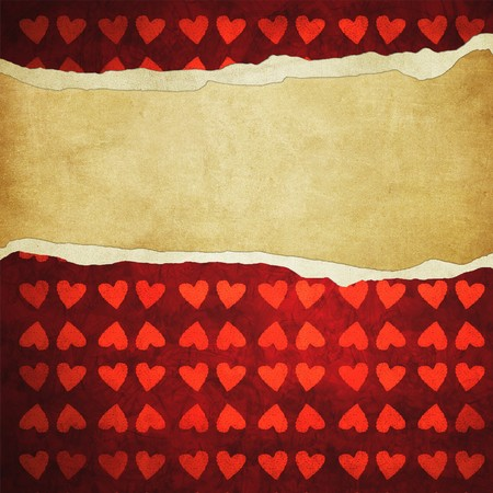 valentine's day background Stock Photo - 4227597