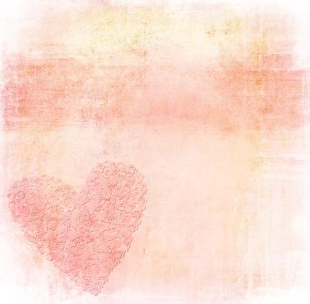 valentine's day background Stock Photo - 4227601