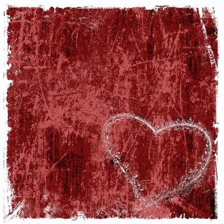 corazones: valentines day background Stock Photo