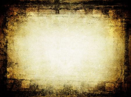 burnt: grunge background with space for text or image