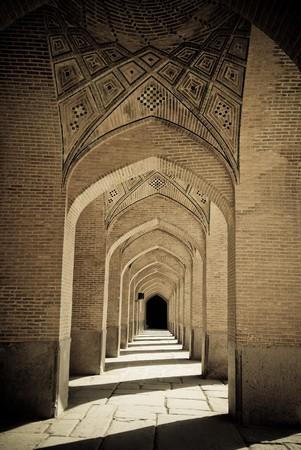 Moschea Vakil, Shiraz, Iran