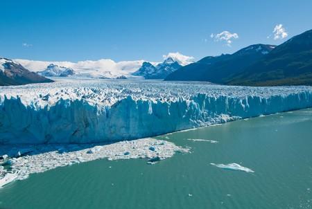 glacier national park: Perito Moreno Glacier, Patagonia, Argentina