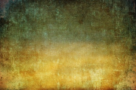 canvas on wall: grunge background with space for text or image