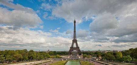 deiffel: Eiffel Tower, Paris, France